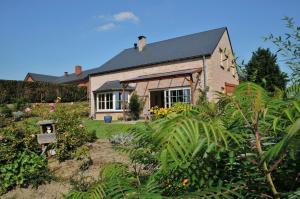 Villa Achille, Prázdninové domy  Somme-Leuze - big - 13