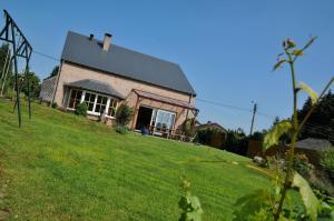 Villa Achille, Prázdninové domy  Somme-Leuze - big - 14