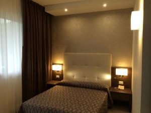 Hotel Touring, Hotels  Lido di Jesolo - big - 17
