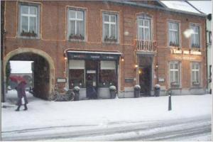 Hotel 'T Land Van Bornem, Hotel  Bornem - big - 19