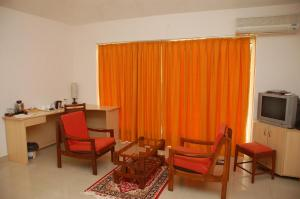 The International Centre Goa, Resorts  Panaji - big - 2