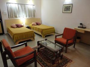 The International Centre Goa, Resorts  Panaji - big - 5