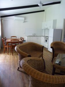 Yongala Lodge by The Strand, Apartmánové hotely  Townsville - big - 2