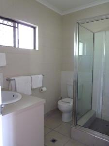 Yongala Lodge by The Strand, Residence  Townsville - big - 4