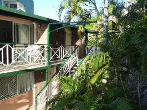 Yongala Lodge by The Strand, Apartmánové hotely  Townsville - big - 5