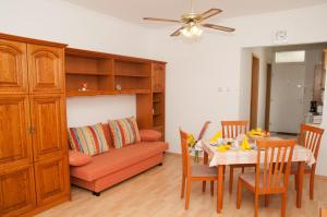 Aramis Apartments, Appartamenti  Hévíz - big - 33
