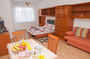 Aramis Apartments, Appartamenti  Hévíz - big - 38