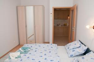 Aramis Apartments, Appartamenti  Hévíz - big - 72