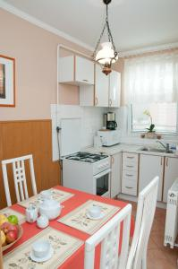 Aramis Apartments, Appartamenti  Hévíz - big - 49