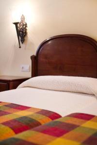 Hotel O Portelo Rural, Hotels  Allariz - big - 21