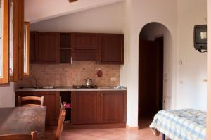 C.A.V. Capenti, Apartments  Arcidosso - big - 11