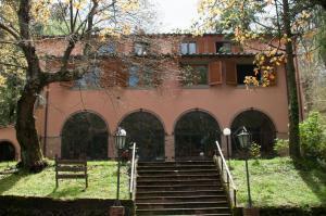 C.A.V. Capenti, Apartments  Arcidosso - big - 9