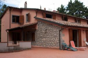 C.A.V. Capenti, Apartments  Arcidosso - big - 8