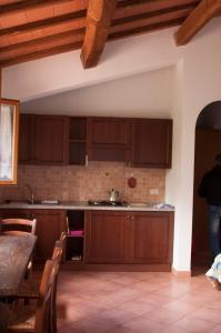C.A.V. Capenti, Apartments  Arcidosso - big - 7