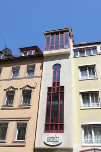 Garden Hotel(Núremberg)