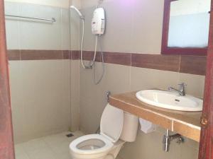 Lebijou Guesthouse - Konesavath, Penziony  Don Det - big - 17