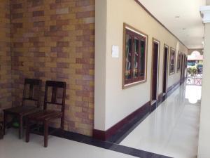 Lebijou Guesthouse - Konesavath, Penziony  Don Det - big - 21