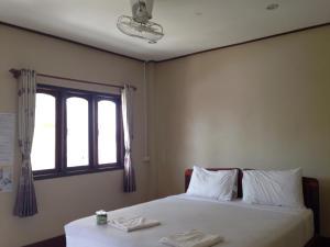 Lebijou Guesthouse - Konesavath, Penziony  Don Det - big - 22