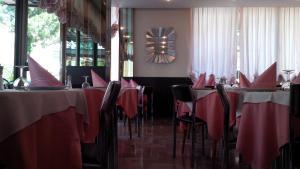 Hotel Trocadero, Szállodák  Riccione - big - 44