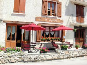 Village de vacances Chalet La Vigogne