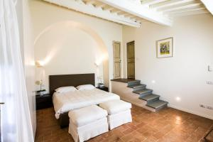 Villa Loggio Winery and Boutique Hotel, Hotels  Cortona - big - 9
