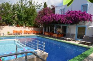Kavala Studio Hotel, Hotely  Bodrum City - big - 35