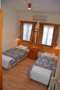 Kavala Studio Hotel, Hotely  Bodrum City - big - 19