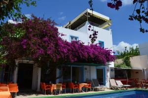 Kavala Studio Hotel, Hotely  Bodrum City - big - 21