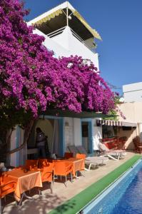 Kavala Studio Hotel, Hotely  Bodrum City - big - 34