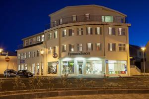 Hotel Eyjar