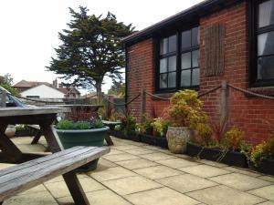 The Royal Oak, Penziony – hostince  Weymouth - big - 69