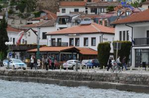 Pension House Cun Ohrid Macedonia