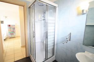 Villa Albaluisa, Apartments  Bibione - big - 22