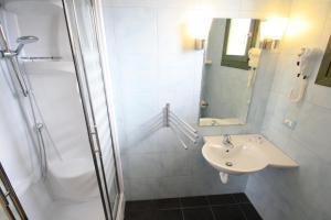 Villa Albaluisa, Apartments  Bibione - big - 21