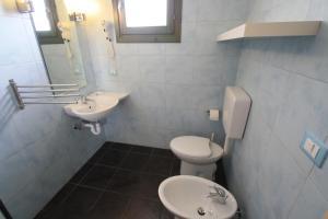 Villa Albaluisa, Apartments  Bibione - big - 20