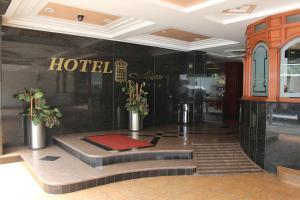 Отель Hotel Monaco, Мехико