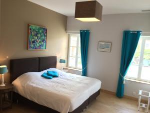 Chateau Pech-Céleyran, B&B (nocľahy s raňajkami)  Salles-d'Aude - big - 18