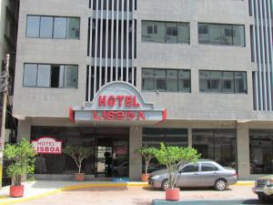 Hotel Lisboa, Hotels  Panama City - big - 22