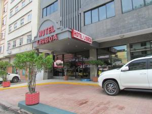 Hotel Lisboa, Hotels  Panama City - big - 24
