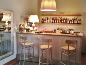 Si Montalcino Hotel & Restaurant, Отели  Монтальчино - big - 41