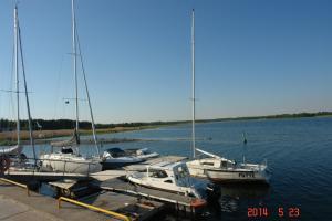 Lõunaranna Harbour Accommodation