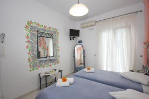 Amaryllis Apartments & Studios, Aparthotely  Glastros - big - 10