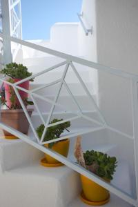 Amaryllis Apartments & Studios, Aparthotely  Glastros - big - 56