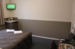 City Motor Inn, Motel  Toowoomba - big - 10