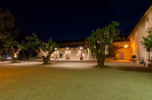 Chateau Pech-Céleyran, B&B (nocľahy s raňajkami)  Salles-d'Aude - big - 12