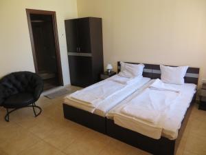Apollon Apartments, Апартаменты  Несебр - big - 52