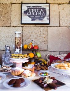 Al Vecchio Fontanile B&B, Bed & Breakfast  Ladispoli - big - 36