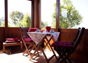 Al Vecchio Fontanile B&B, Bed & Breakfast  Ladispoli - big - 55