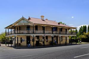 Royal Hotel Mandurama