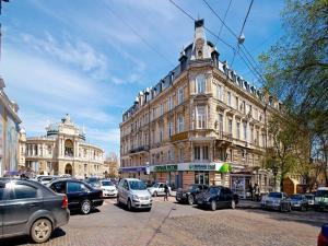 Best Apartments on Deribasovskoy